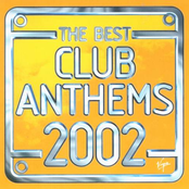 The Best Club Anthems 2002