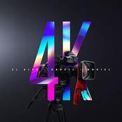 El Alfa: 4K