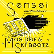 Sensei On the Block