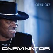 Carvin Jones: The Carvinator
