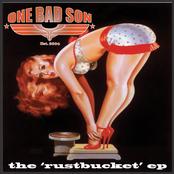 Rustbucket - EP