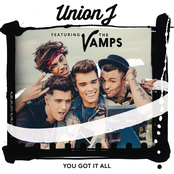 You Got It All (feat. The Vamps) - Single