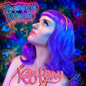 Teenage Dream - Single