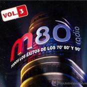 M80 Los Exitos de los 70, 80 y