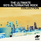 The Ultimate 90's Alternative Rock Collection Volume 1 ジャケット写真