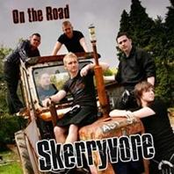 Skerryvore: On The Road