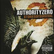 Authority Zero: Stories of Survival