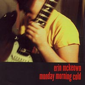 Erin McKeown: Monday Morning Cold