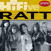 RATT: Rhino Hi-Five: Ratt