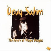 The Return of Wayne Douglas