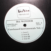 Unreleased Instrumentals Vol 1