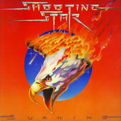 Shooting Star: Burning