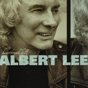 Albert Lee: Heartbreak Hill