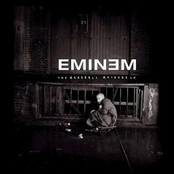The Marshall Mathers LP (U.K. Only)