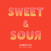 Sweet N Sour (feat. Lauv & Tyga) - Single