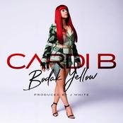 Cardi B: Bodak Yellow