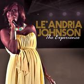 Le'andria Johnson: The Experience
