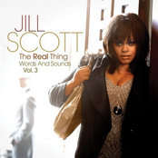 Jill Scott: The Real Thing: Words & Sounds Vol 3