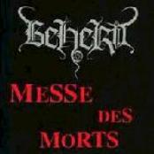 Messe Des Morts (EP)