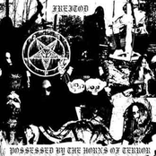 Possessed By The Horns Of Terror (EP)