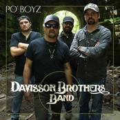 Davisson Brothers Band: Po' Boyz