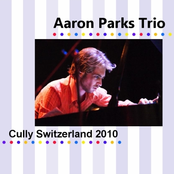 Aaron Parks Trio: Cully Switzerland 2010