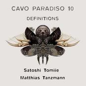 Satoshi Tomiie - Cavo Paradiso 10 - Definitions