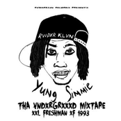 XXL Freshman Of 1993 'Underground Tape'