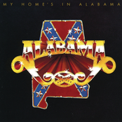 My Home's In Alabama