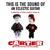 This Is The Sound Of An Eclectic Guitar: A Collection Of Other People's Songs