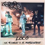 LOCO (feat. 18 Karat & AK Ausserkontrolle)