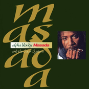 Alpha Blondy and the Solar System: Masada