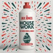 House Work (Preditah Remix)