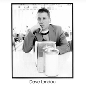 Dave Landau: Down On Your Lucky Charms