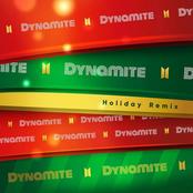 Dynamite (Holiday Remix)