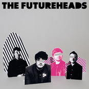 The Futureheads - The Futureheads Artwork