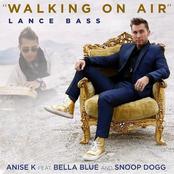 Lance Bass: Walking on Air - Single