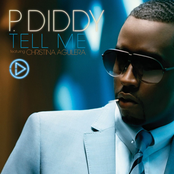 Tell Me [Featuring Christina Aguilera] (U.K. 12