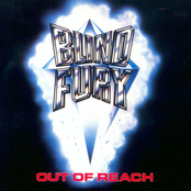 Blind Fury: Out of Reach