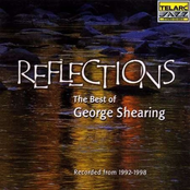 Reflections (1992-1998)