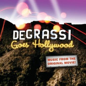 Degrassi Goes To Hollywood