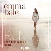 Run (Lost Frequencies Radio Edit) - Single