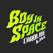 Caroline (Live)