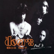 The Doors Box Set (Disc 2)