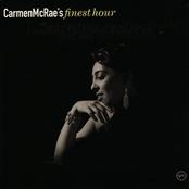 Carmen McRae's Finest Hour