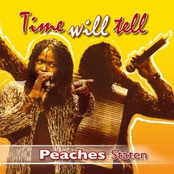 Peaches Staten: Time Will Tell