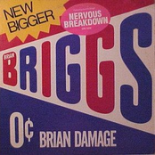 Brian Damage / Combat Zone