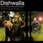 Dishwalla - Once In A While