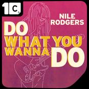 Nile Rodgers: Do What You Wanna Do (MYNC Radio Edit)