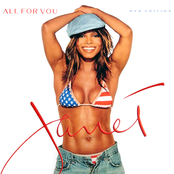 Janet Jackson: All for You (DVD edition)